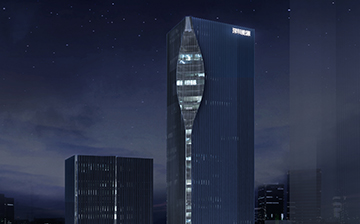 深圳能源国际能源大厦建设管理分企业2