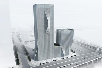 深圳能源国际能源大厦建设管理分企业3
