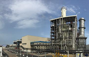 深能安所固电力(加纳)有限公司1