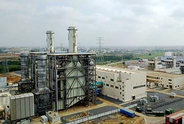深能安所固电力(加纳)有限公司2