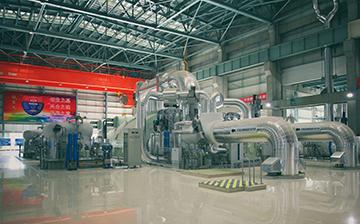 深能库尔勒发电有限公司3