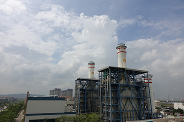 珠海深能洪湾电力有限企业2