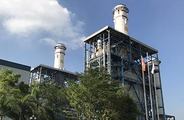 珠海深能洪湾电力有限企业3