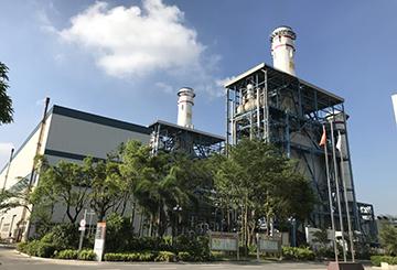 珠海深能洪湾电力有限企业4