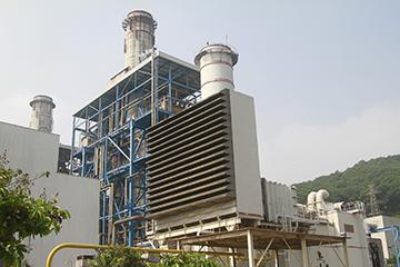 東莞深能源樟洋電力有限公司2