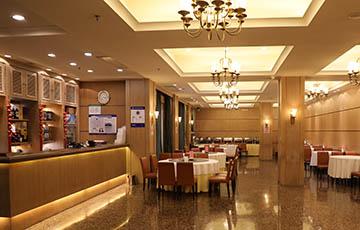 深能万寿商务酒店2