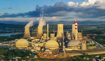 深能合和电力(河源)有限公司1