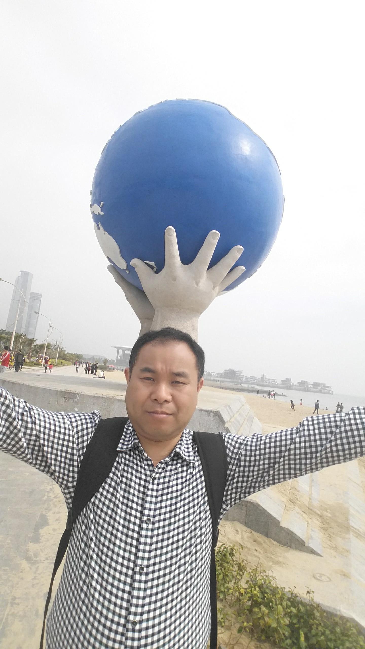 深能市能源环保有限企业刘宏伟
